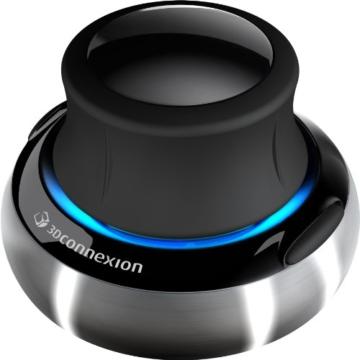 3DConnexion trackball