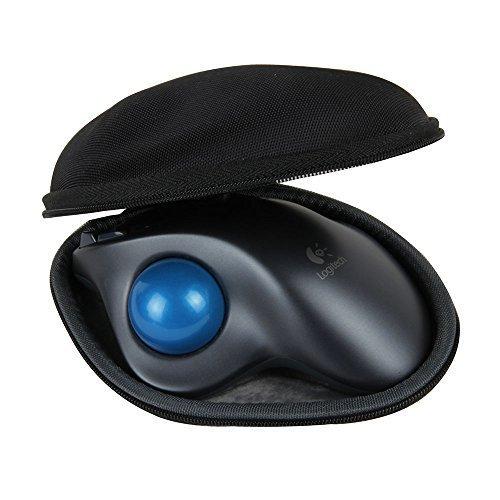 Trackball Maus Tasche