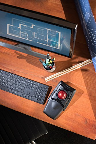 Trackball am PC