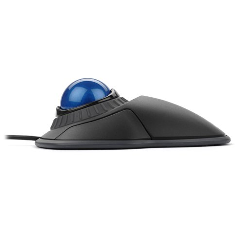 Kensington Orbit Trackball mit Scrollring, USB, Mac/Win - 4