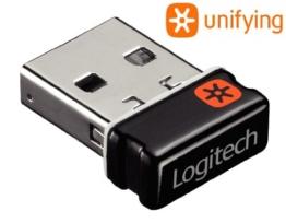 Logitech Unifying Empfänger - 1