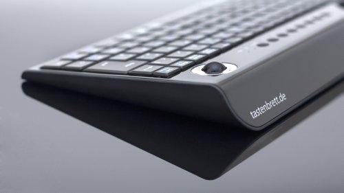 Trackball Tastatur