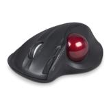 SPEEDLINK Aptico kabellose Trackball Maus (Daumensteuerung, 5-Tasten, 1600 dpi) schwarz - 1