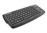 Trust Compact Trackball Tastatur