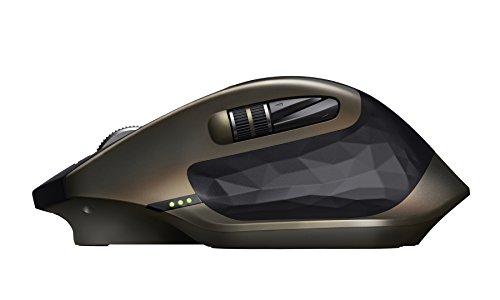 Logitech MX Master kabellose Maus ergonomische maus
